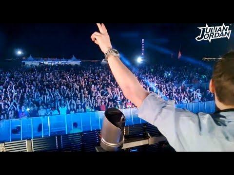 Julian Jordan playing last track @ Beyond Wonderland 2013