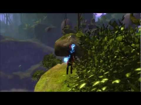 Guild Wars 2 - Morgan's Leap Jumping Puzzle