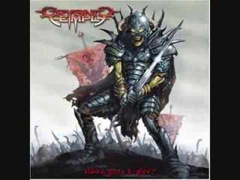 Cryonic Temple - The Story Of The Swords