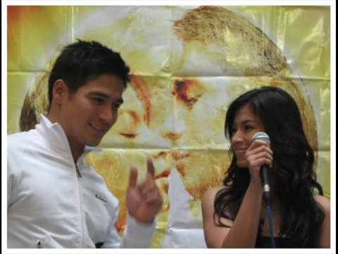 Angel Locsin And Piolo Pascual - Insomnia video