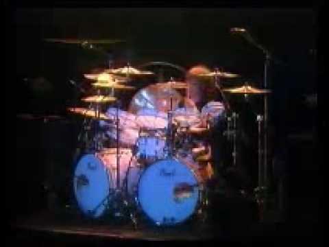 Drummer Jos zoomer ( Vandenberg )