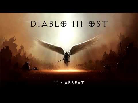 Diablo III - Soundtrack (OST) All in One