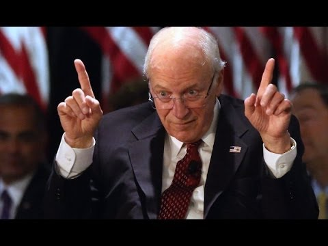 Obama Should Cut Food Stamps, Not Defense (says Cheney)