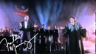 Freddie Mercury Montserrat Caballé Barcelona Live At La Nit 1988