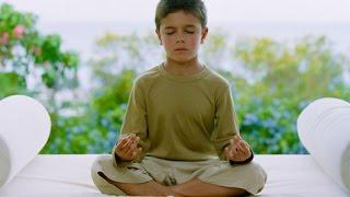 Respire | Meditação Crianças | Inteligência Emocional