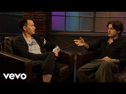 Mark Hoppus - Hoppus On Music: A Studio Visit ft. John Mayer