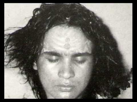 MEDITATION - Haidakhan Babaji