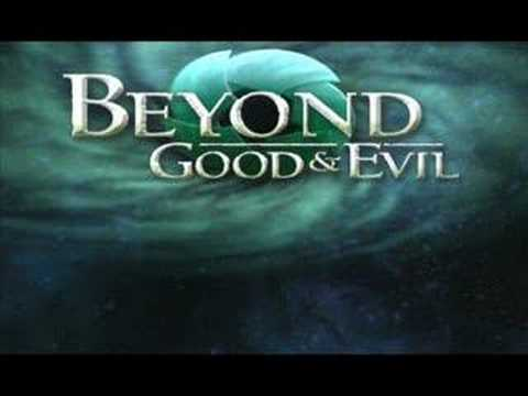 Beyond Good and Evil Soundtrack- 'Race Courses'