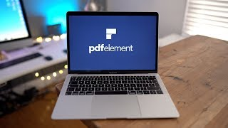 Preview vs PDFelement 7 [Sponsored]