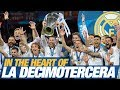 En el Corazón de la DECIMOTERCERA | Champions League Final | La Película por el Real Madrid