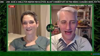 Reefer Revolution 11/11 Headline Hash: Weed Wins! Boehner & Polis on Pot, Session's Last Sesh