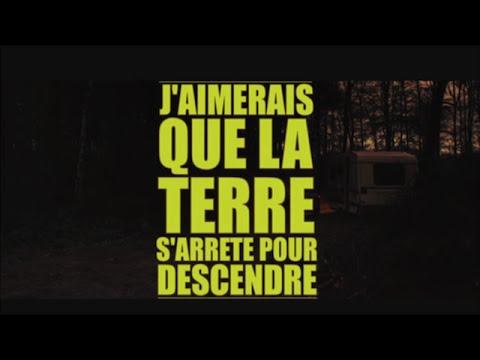 """""""J'Aimerais Que La Terre S'Arrête Pour Descendre"""" ESRA"""