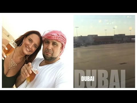 DUBAI TRAVEL GUIDE VLOG PART 1
