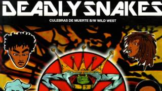Watch Deadly Snakes Culebras De Muerte video