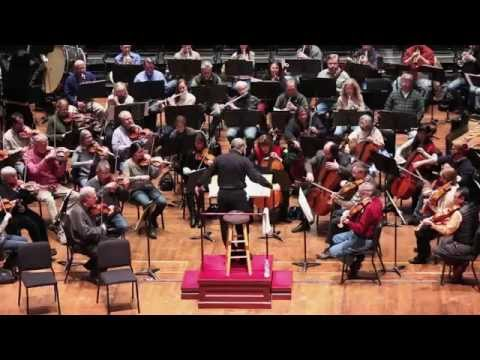 Columbus Symphony 2014-15 Season: Porgy & Bess