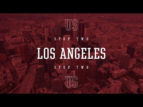 2019 SLS World Tour: LOS ANGELES | July 27-28 | Tickets On Sale!