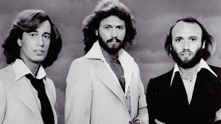 Watch Bee Gees You Stepped Into My Life video