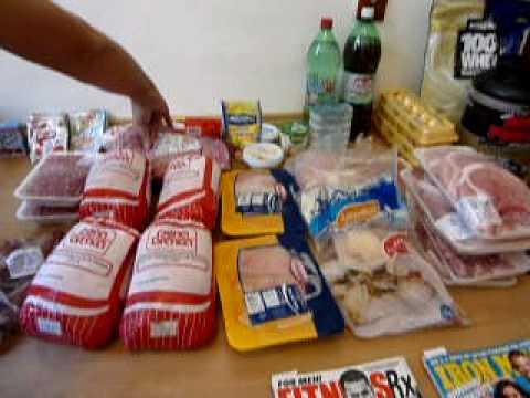 Dieta De Proteína Passo A Passo + Suplementação Para Queima De Gordura