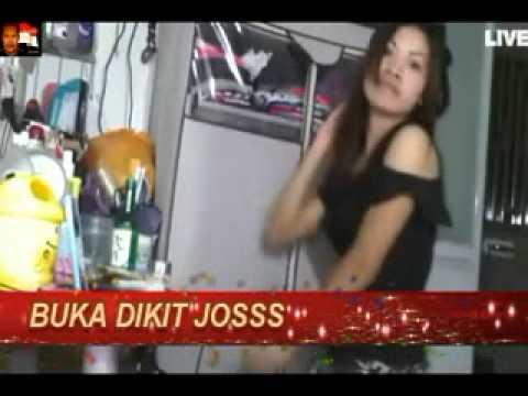 BUKA  DIKIT  JOSS  ----  JUWITA  BAHAR