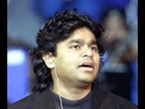 One more appreciation for Rahman Sir's Work