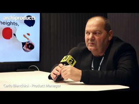 ORGATEC 2016 | Emmegi - Carlo Bianchini
