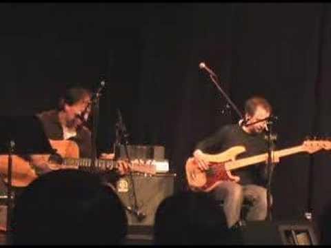 Gene Ween - She Wanted to Leave - Hopewell, NJ - 1/18/2007
