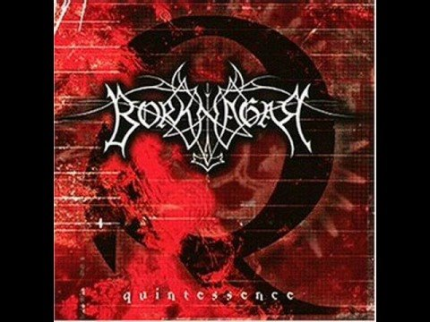 Borknagar - Rivalry Of Phantoms
