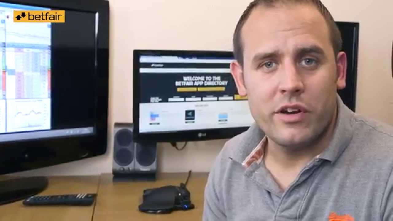 Betfair Trading Using Geeks Toy – Full Tutorial Course ...