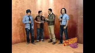 Jair Alcala en Sandria Show