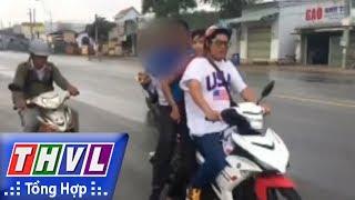 THVL   Người đưa tin 24G: Hiệp sĩ đường phố bắt đối tượng cướp tiệm vàng ở Bình Dương