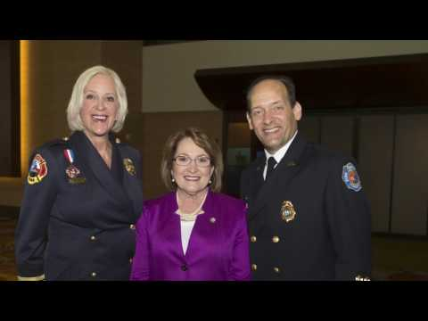 Social Media Minute | Metro Fire Chiefs Conference