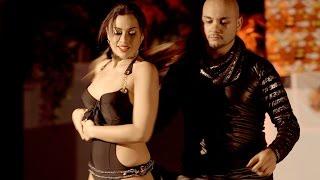 Moun & Karole - Kizomba Show - INDEPENDENCIA DANCANDO Stuttgart 2014 - AfroMoves