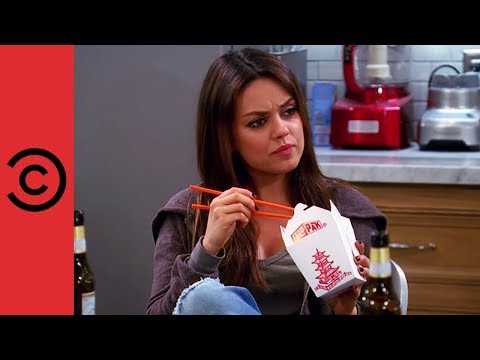 Mila Kunis | Two and a Half Men