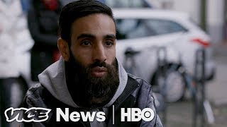 Only Two Men Convicted After 1,200 Sexual Assaults In Cologne (HBO)