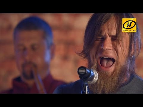 Стары Ольса - One (Легенды Live. Metallica) video