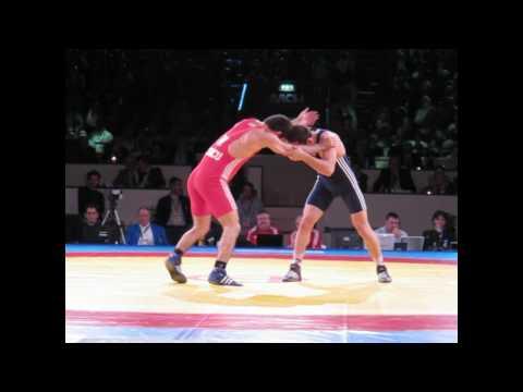 RAHIMOV Vitaliy (AZE) vs SUCU Soner (TUR)