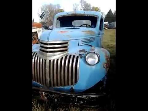 1942 Chevy Truck Rat Rod 1942 Chevy Truck Project Barn