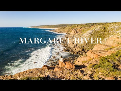 BEST BEACHES IN WESTERN AUSTRALIA | Margaret River & Dunsborough Travel Vlog | Australia
