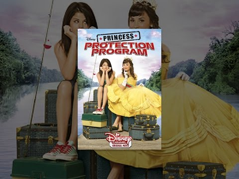 Princess Protection Program video
