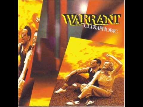 Warrant - Crawl Space