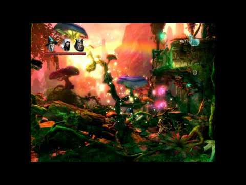 Обзор игры Trine 2 [Review]