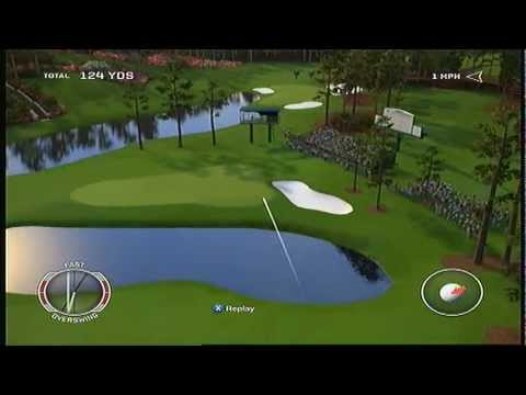 Tiger Woods PGA Tour 13 / 2011 Around the Trees - Present day No.6