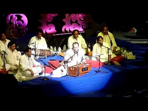 Rahat Fateh Ali Khan - Dil To Bachcha Hai Ji (Live in Chicago...