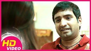 Raja Rani - Raja Rani | Tamil Movie | Scenes | Clips | Comedy | Songs | Santhanam narrates to Nayanthara