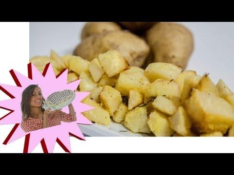 Come cucinare la farina