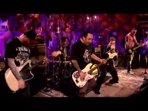 "New Found Glory ""Listen To Your Friends"" Guitar Center Sessions on DIRECTV"