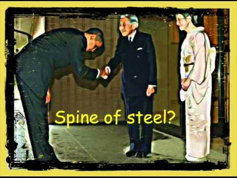 Joe Biden Obama spine of steel