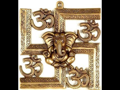 Swasti Na Indro Vriddha Shravah