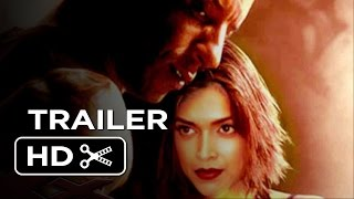 xXx: The Return of Xander Cage Vin Diesel,  Ice Cube, Deepika Padukone, Nina Dobrev Movie HD