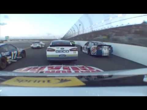 Dale Earnhardt Jr. 2013 Coke Zero 400 onboard Daytona, FL (Parte 1)